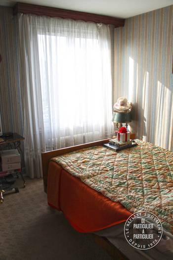 Vente Appartement Bondy (93140) 72m² 175.000€