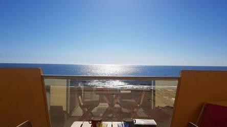 Vente appartement 2pièces 35m² Canet-En-Roussillon (66140) - 160.000€