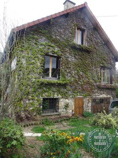 Vente Maison Saint-Remy-Les-Chevreuse (78470) 133m² 475.000€