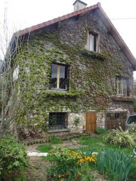 Vente maison 133m² Saint-Remy-Les-Chevreuse (78470) - 475.000€