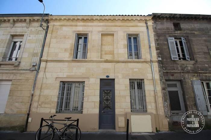 Vente Maison Bordeaux (33) 213m² 738.000€