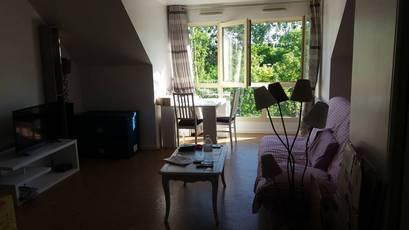Location appartement 40m² Yerres - 730€