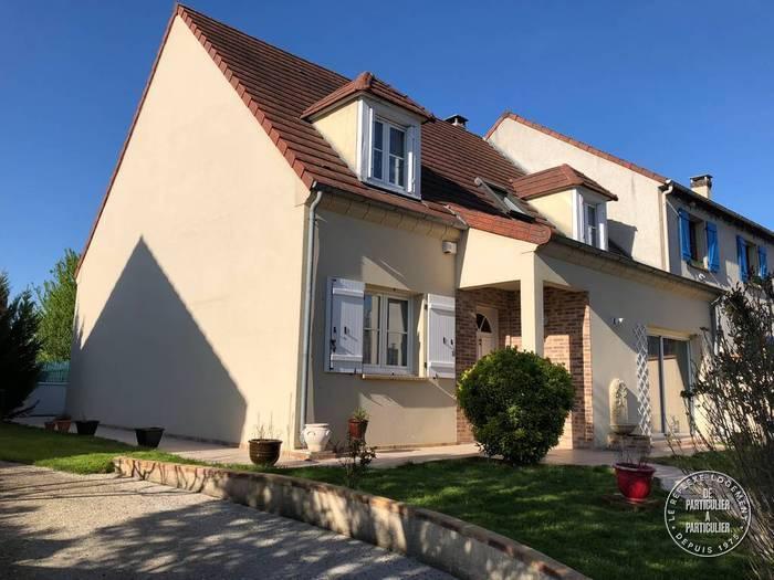 Vente Maison Chelles (77500) 147m² 409.000€