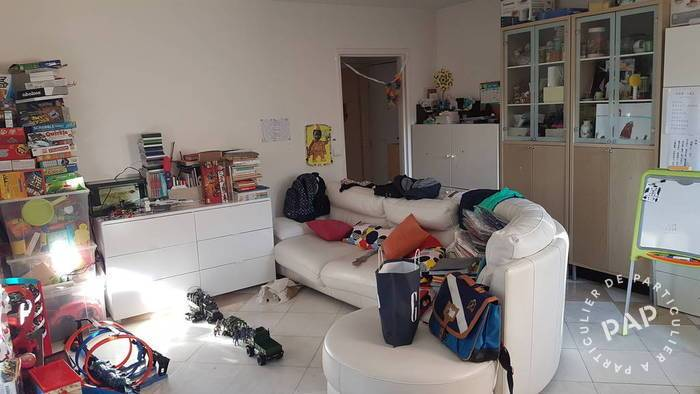 Location Appartement Courbevoie (92400) 70m² 1.980€