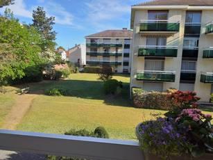 Vente appartement 4pièces 93m² Maisons-Laffitte (78600) - 520.000€