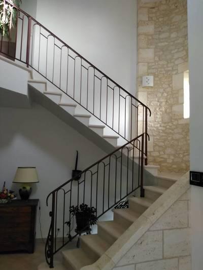Vente maison 241m² Port-Sainte-Foy-Et-Ponchapt (33220) - 515.000€