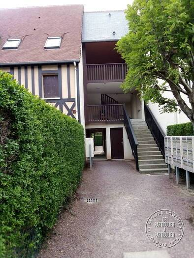 Vente Appartement Cabourg 21 m² 80.000 €
