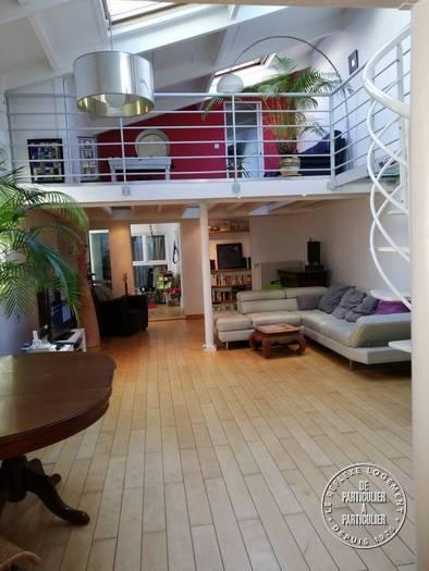 Vente appartement 5 pièces Paris 20e