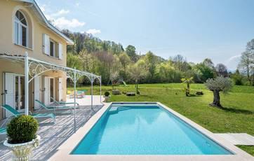 Vente maison 210m² Coublevie (38500) - 695.000€