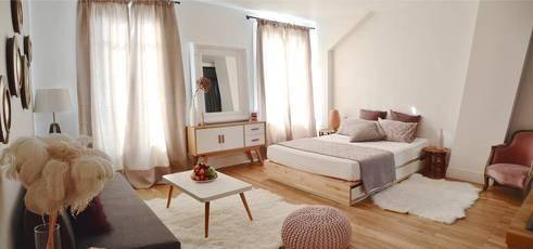 Vente studio 32m² Paris 17E - 399.000€