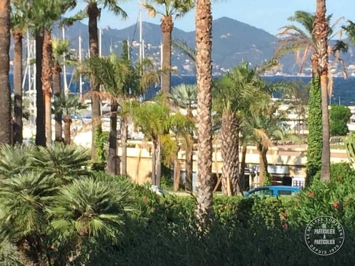 Vente appartement 6 pièces Cannes (06)