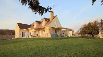 Vente maison 327m² Chambly (60230) - 625.000€