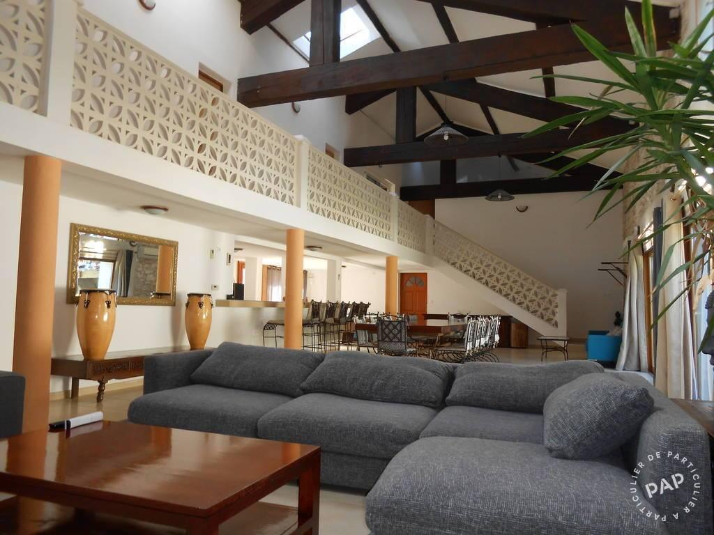Vente Maison Portel-Des-Corbieres (11490) 350m² 535.000€