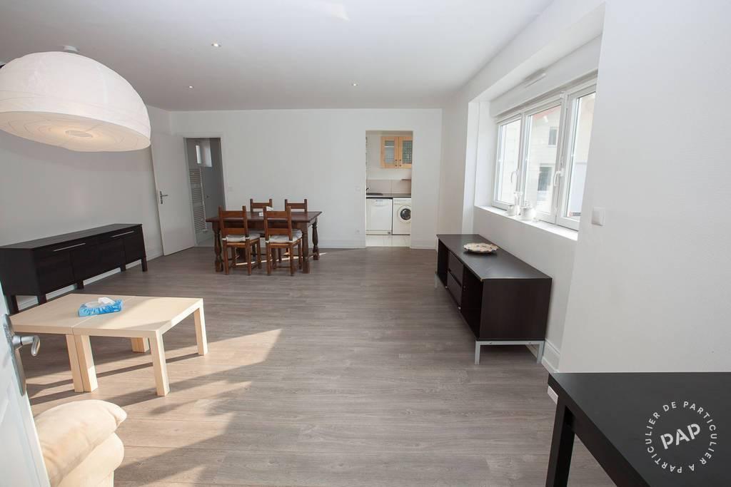 Vente appartement 5 pièces Conflans-Sainte-Honorine (78700)