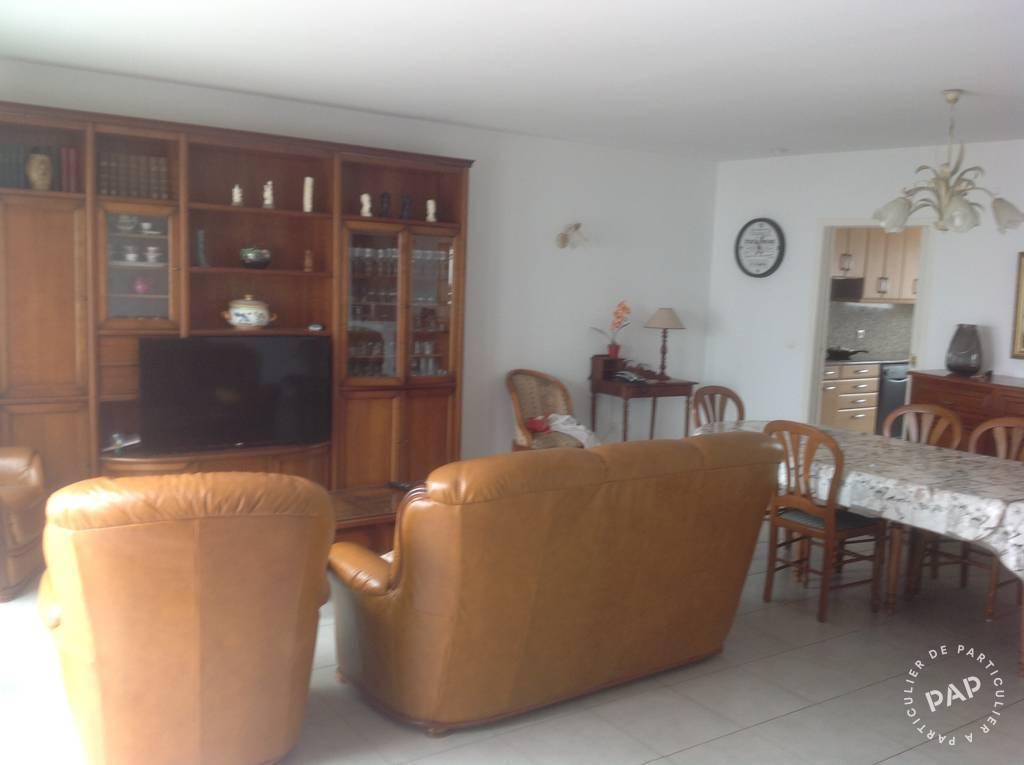 Vente Maison Ciboure (64500) 115m² 540.000€