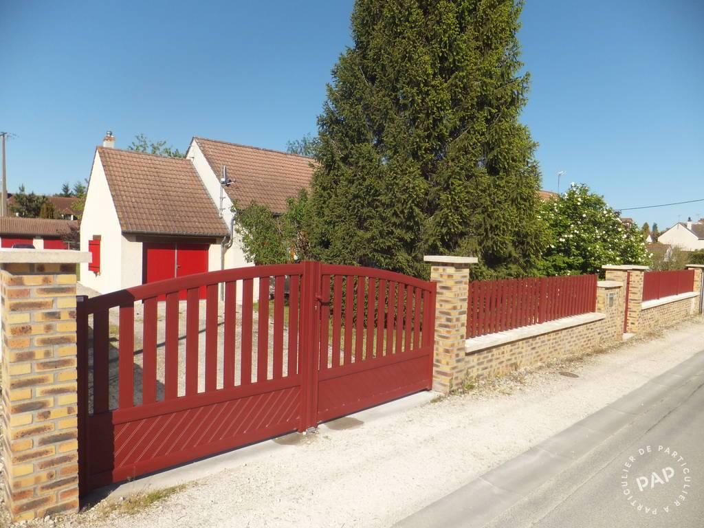 Vente Maison Corquilleroy (45120) 127m² 230.000€