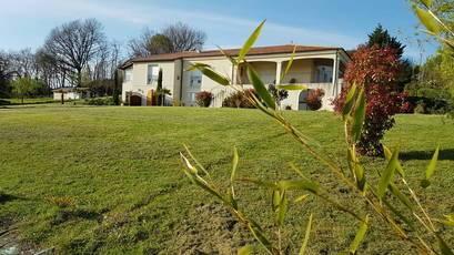 Vente maison 265m² Villeneuve-Sur-Lot (47300) - 365.000€