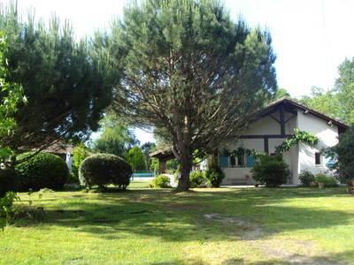 Vente maison 169m² Geloux (40090) - 277.000€