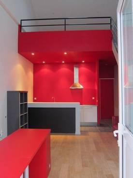 Location bureaux et locaux professionnels 46m² Arcueil (94110) - 990€