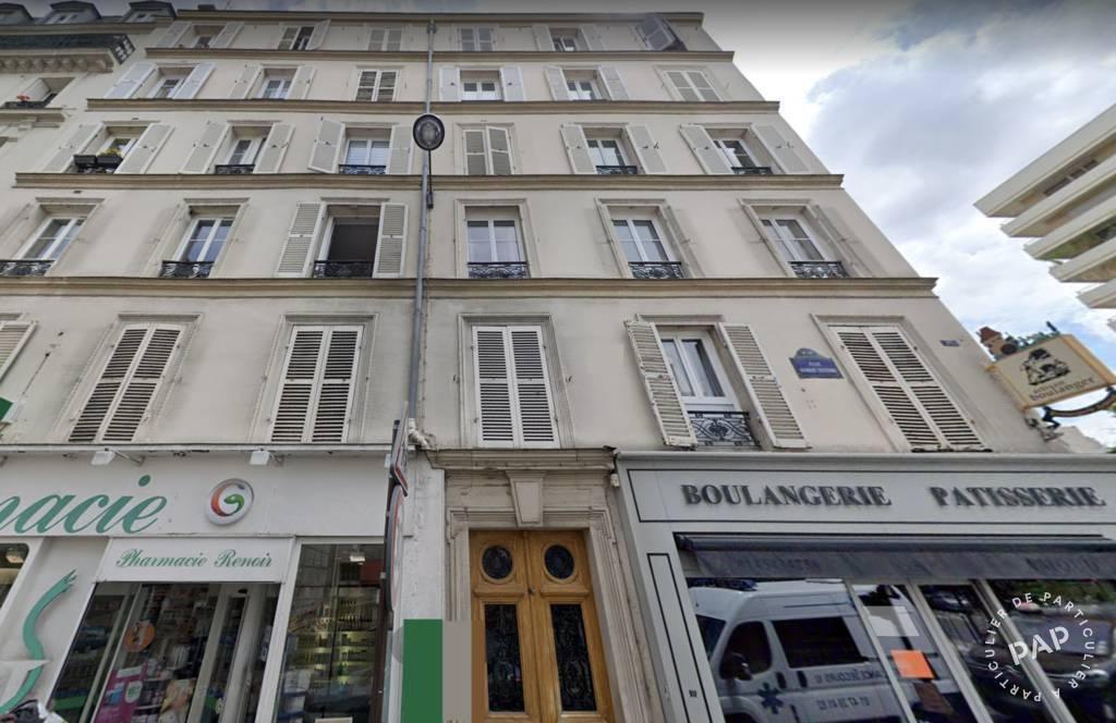 Vente Appartement Paris 14E 31m² 349.000€