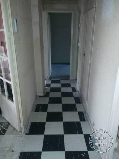 Vente Appartement Sartrouville (78500) 60m² 220.000€