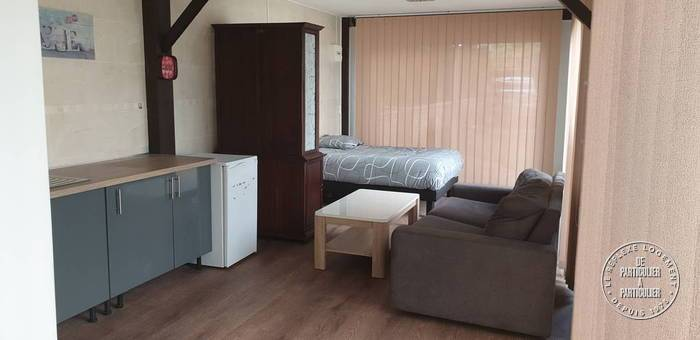 Location Maison Villejuif (94800) 40m² 900€
