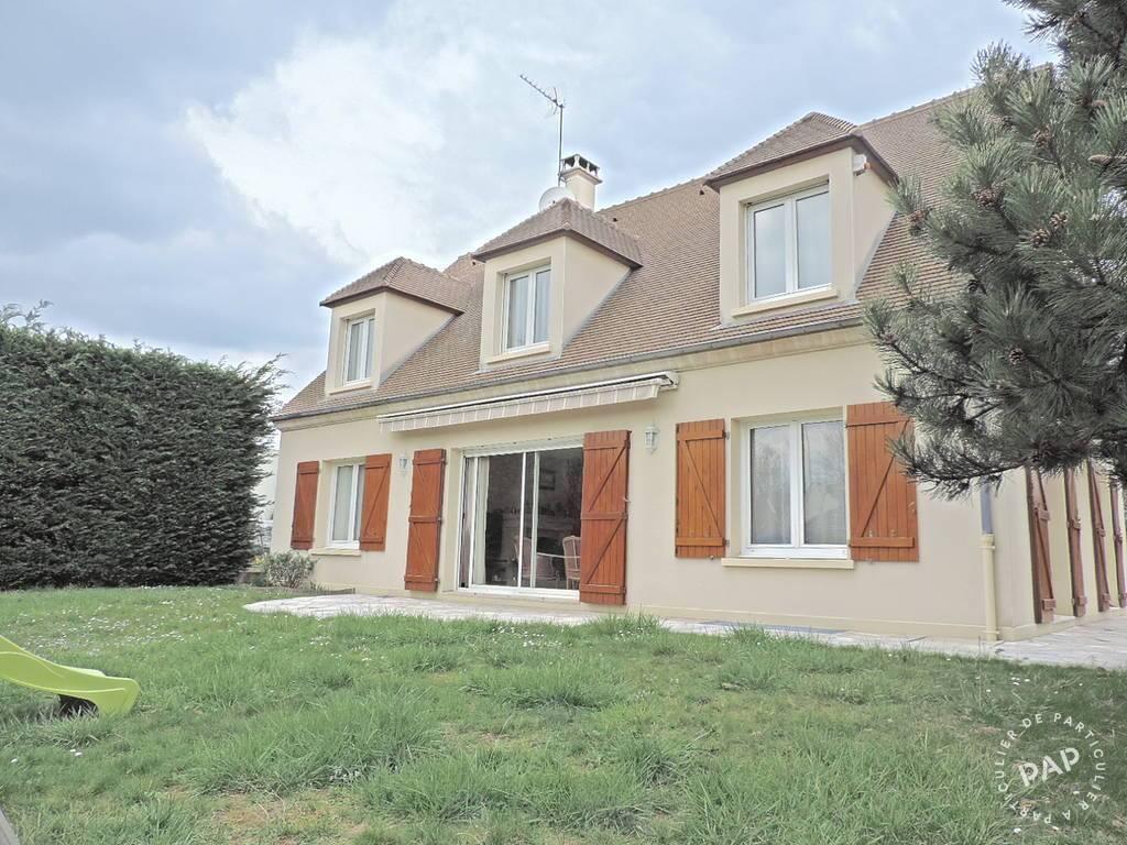 Vente Maison Groslay (95410) 180m² 625.000€