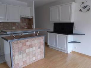 Location appartement 3pièces 60m² Yerres (91330) - 1.090€