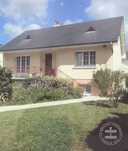 Vente Maison Allonnes (72700) 71m² 160.000€