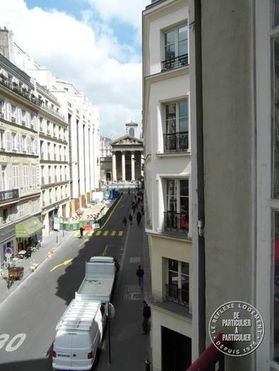 Vente appartement 6 pièces Paris 9e