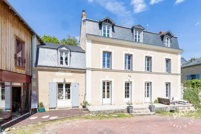 Vente maison 12 pièces Azay-le-Rideau (37190)