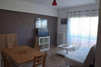Location meublée appartement 3pièces 48m² Toulon (83) - 650€