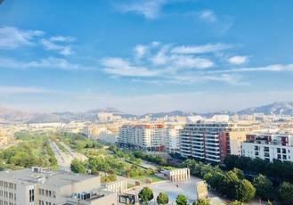 Vente appartement 4pièces 97m² Marseille 6E - 326.000€