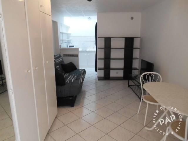 Location Appartement Créteil 28m² 750€