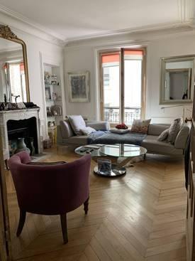 Vente appartement 3pièces 73m² Paris 8E - 1.150.000€