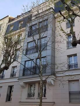 Vente studio 32m² Enghien-Les-Bains (95880) - 250.000€