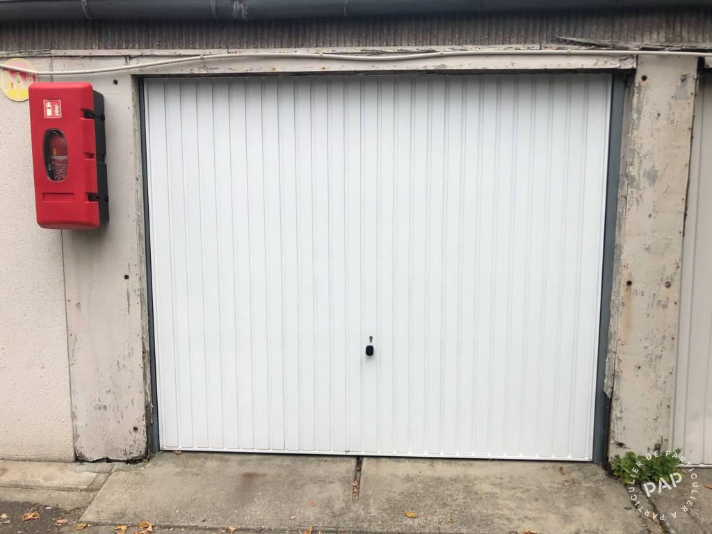 Location Garage, parking Maisons-Laffitte