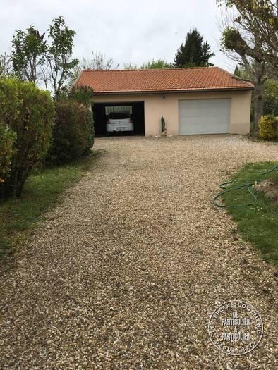 Vente Maison Montpon-Menesterol (24700)