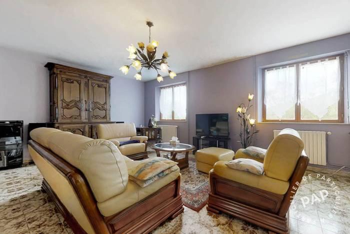 Vente Maison Jezainville (54700)