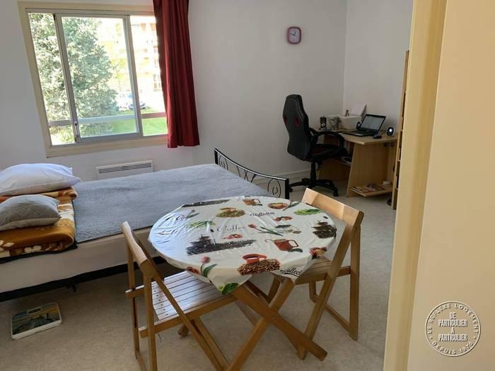 Vente Appartement Villers-Les-Nancy (54600)