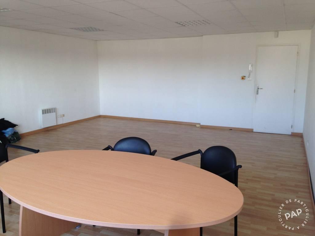 Location Bureaux et locaux professionnels Ezanville (95460)