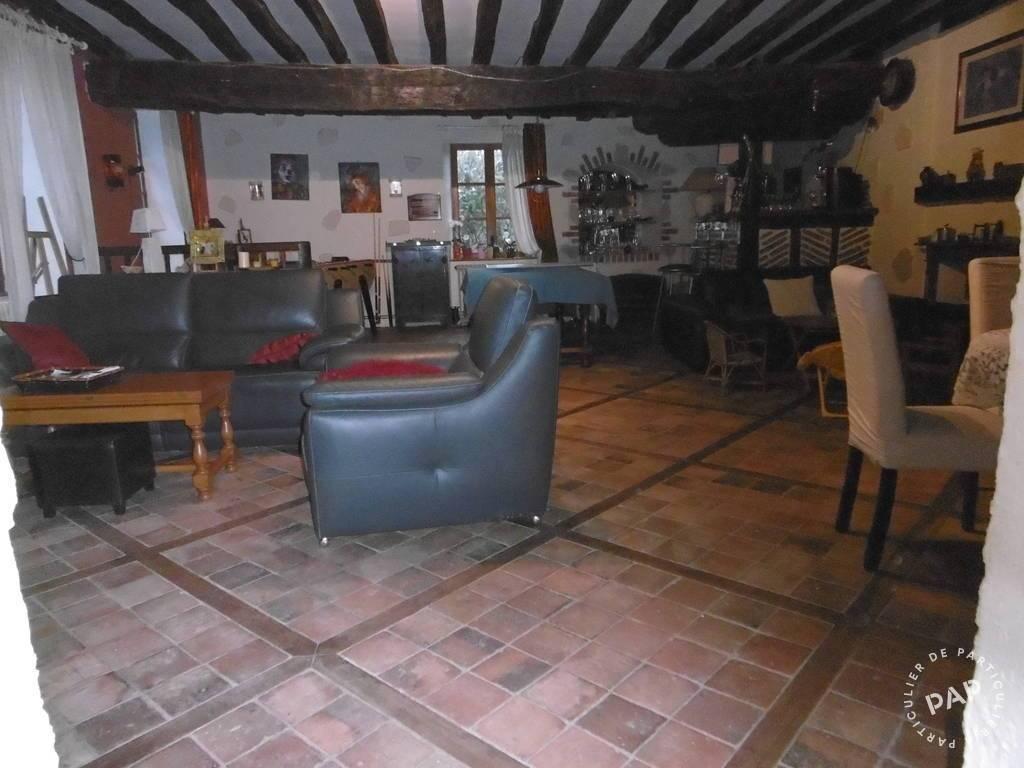 Vente Maison Saint-Julien-Du-Sault (89330)