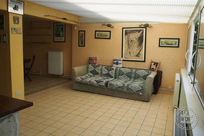 Vente Maison Menucourt (95180)