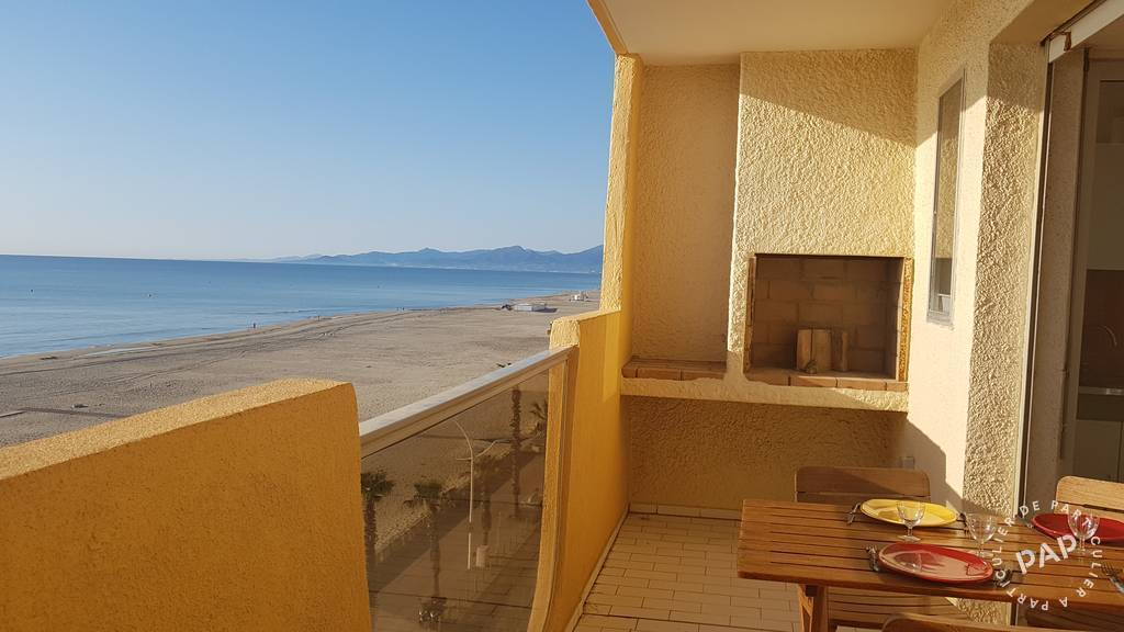 Vente Appartement Canet-En-Roussillon (66140)