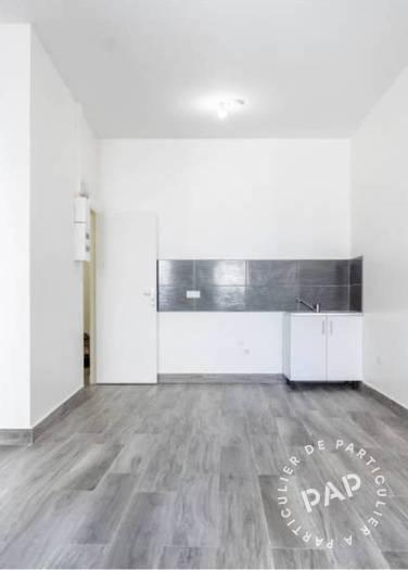 Vente Appartement Marseille 5E