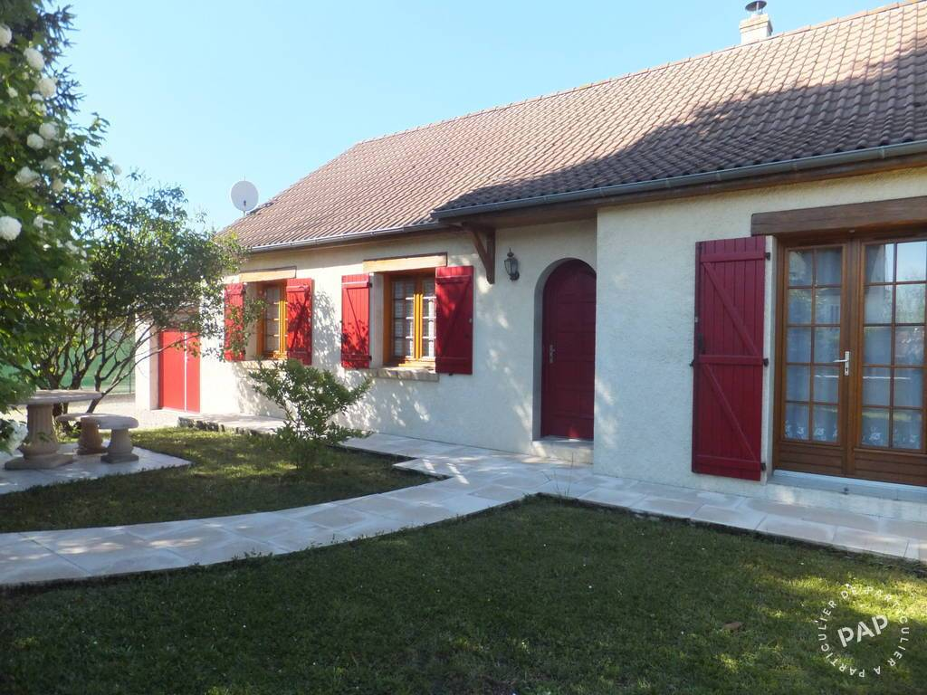 Vente Maison Corquilleroy (45120)