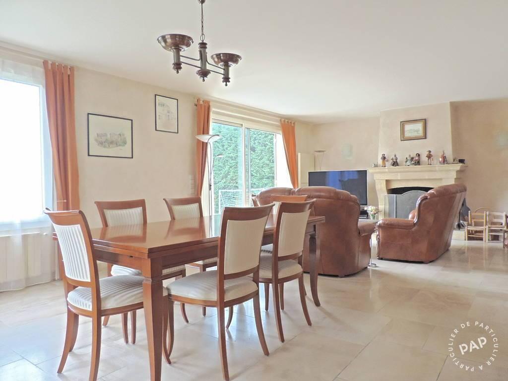 Vente Maison Groslay (95410)