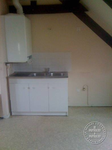 Location Appartement Bornel (60540)