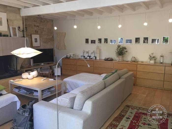 Vente Maison Haux (33550)