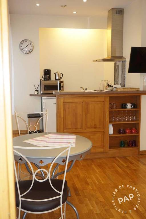 Location immobilier 1.360 € Levallois-Perret (92300)